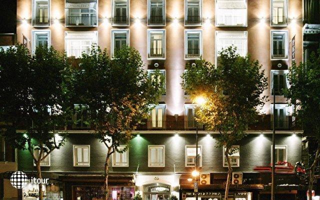 Petit Palace Embassy Serrano 1