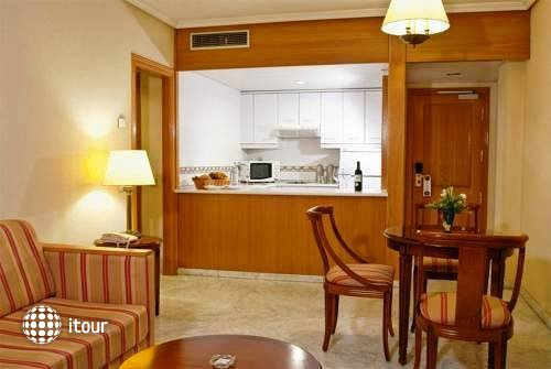 Aparthotel Convencion Barajas 3