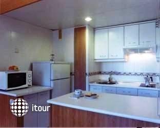 Aparthotel Convencion Barajas 10