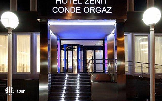 Zenit Conde De Orgaz 1