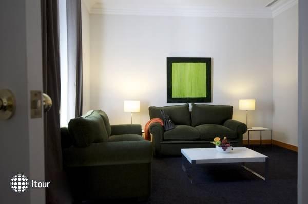 Suite Prado 4