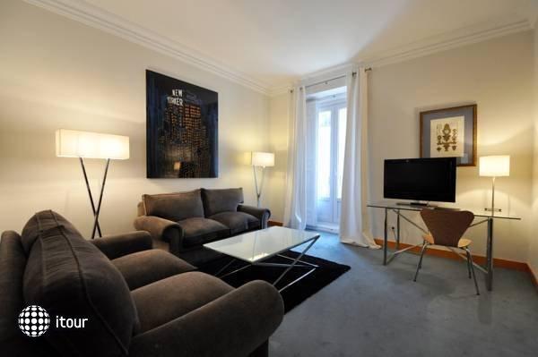 Suite Prado 8