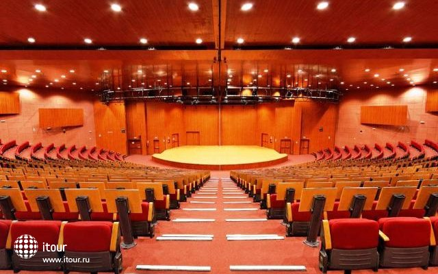 Auditorium Madrid 6