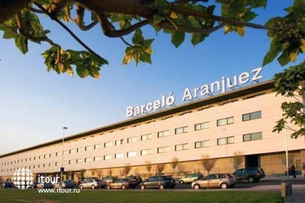 Barcelo Aranjuez 1