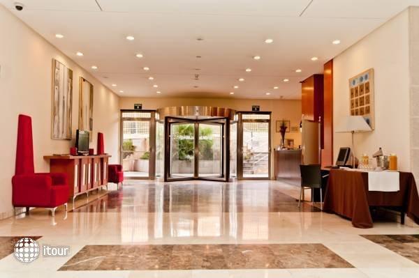 Gran Hotel Almenar 1
