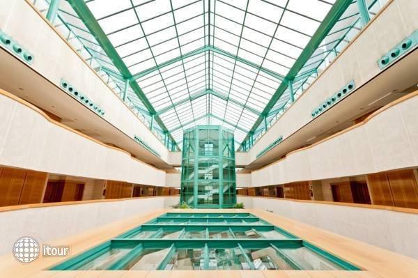 Gran Hotel Almenar 3