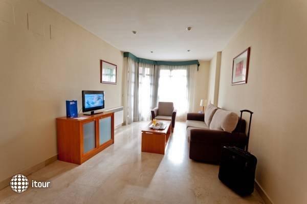 Gran Hotel Almenar 4