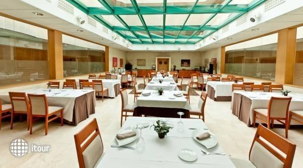 Gran Hotel Almenar 6