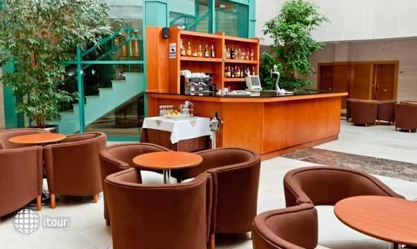 Gran Hotel Almenar 7