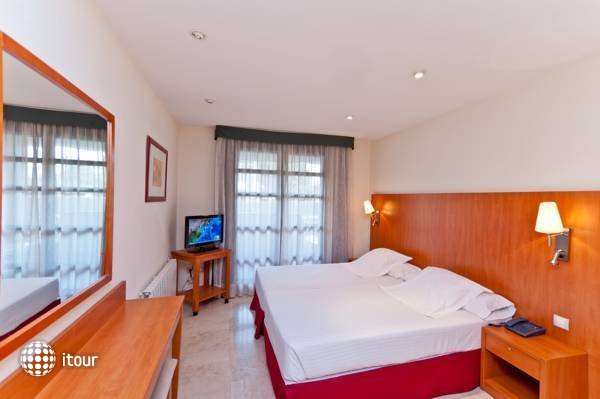 Gran Hotel Almenar 10