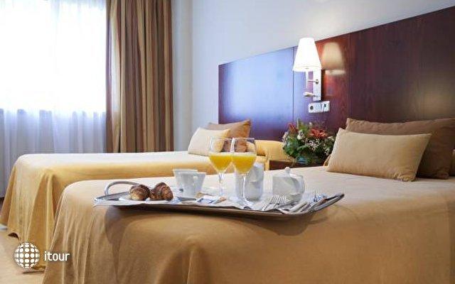 Gran Hotel Las Rozas 1