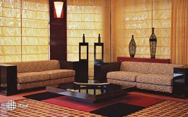 Gran Hotel Las Rozas 3