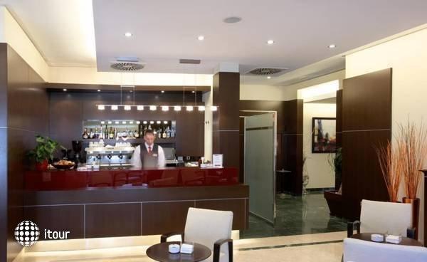 Gran Hotel Las Rozas 4