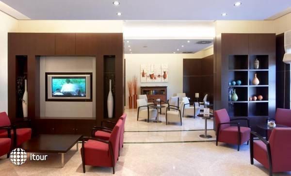 Gran Hotel Las Rozas 5