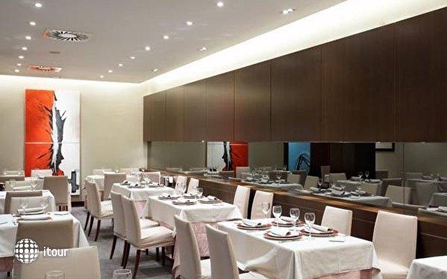 Gran Hotel Las Rozas 6