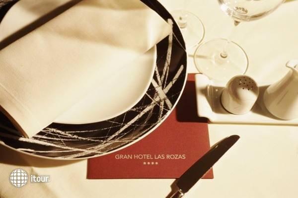 Gran Hotel Las Rozas 7