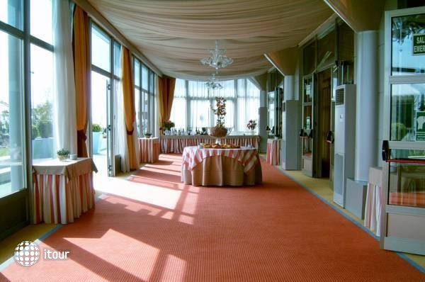 Gran Hotel Las Rozas 9
