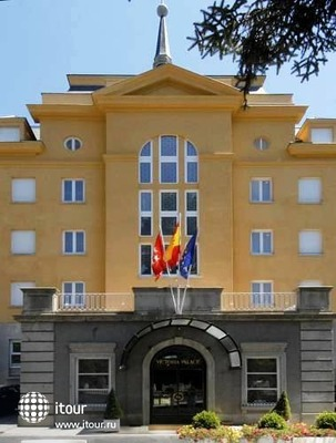 Nh Victoria Palace 2