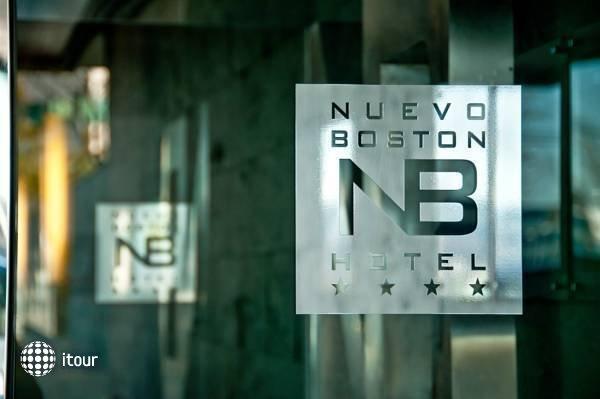 Nuevo Boston 5