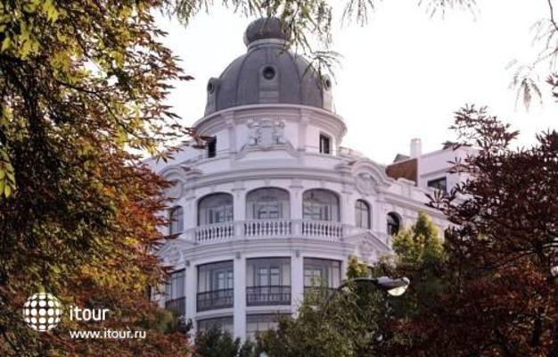 Petit Palace Savoy Alfonso Xii 1