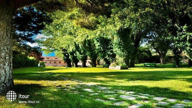 Sheraton Santa Maria De El Paular 10