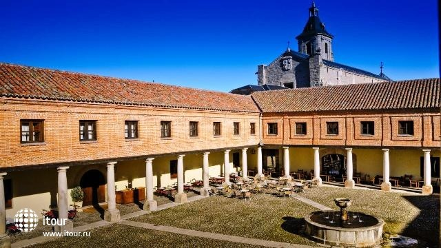 Sheraton Santa Maria De El Paular 9