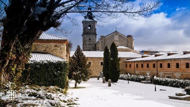 Sheraton Santa Maria De El Paular 1