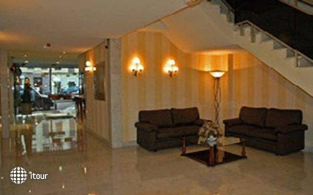 Apartamentos Juan Bravo 1
