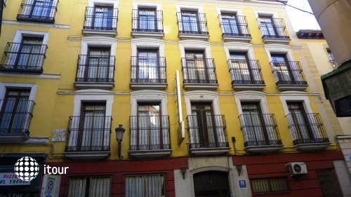 Hostal Equity Point Madrid 5