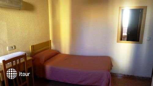 Hostal Equity Point Madrid 7