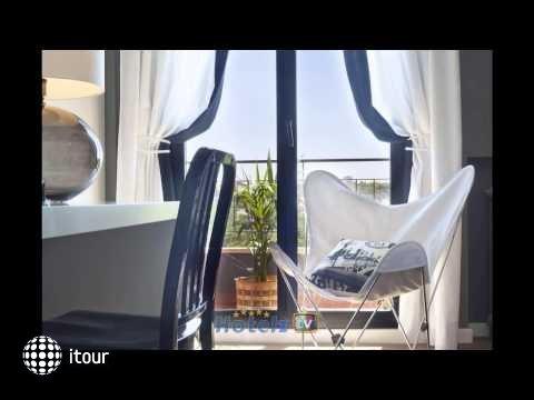 Hotel Acta Madfor 2