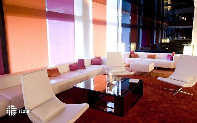 Ayre Gran Hotel Colón 5