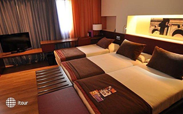 Ayre Gran Hotel Colón 3