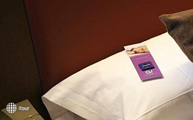 Ayre Gran Hotel Colón 10