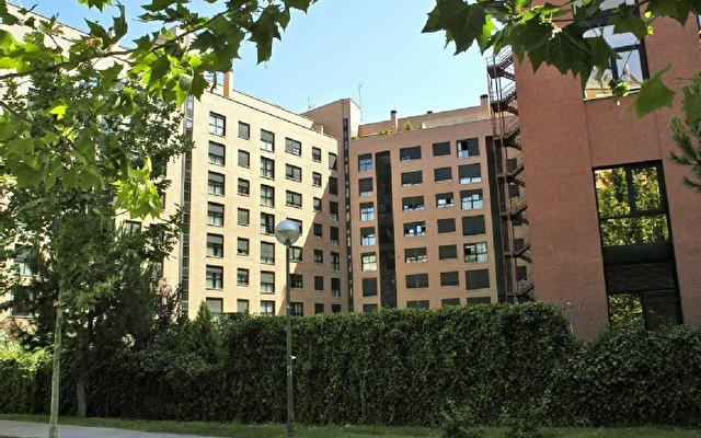 Suite Husa Mirador   1
