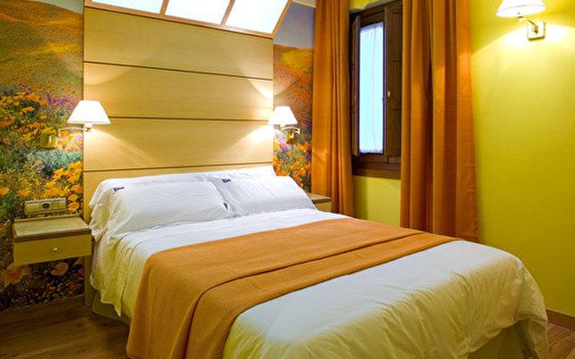Suites Gran Via 44 4