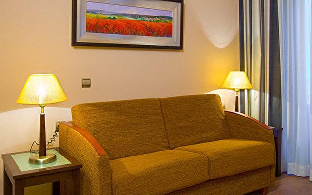 Suites Gran Via 44 5