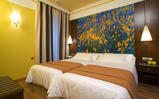 Suites Gran Via 44 7