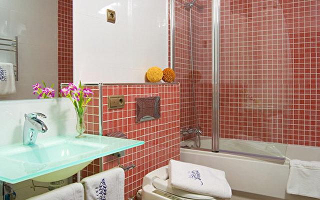 Suites Gran Via 44 8