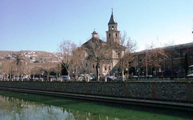 Macia Monasterio Basilios 1