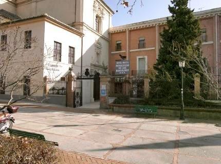 Macia Monasterio Basilios 9