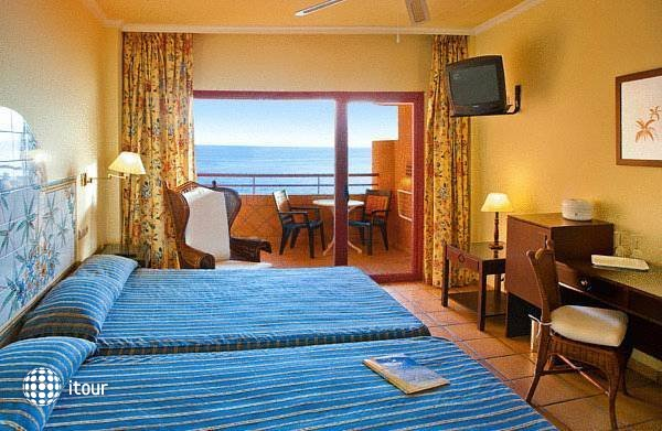 Almunecar Playa & Spa 5