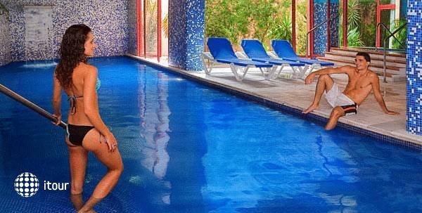 Almunecar Playa & Spa 6