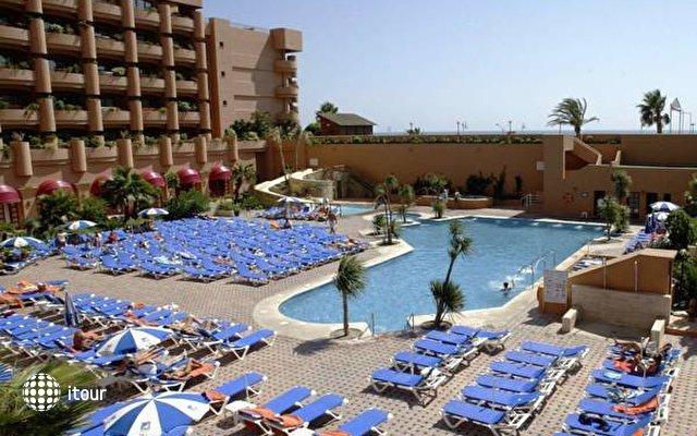 Almunecar Playa & Spa 7