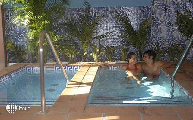 Almunecar Playa & Spa 10