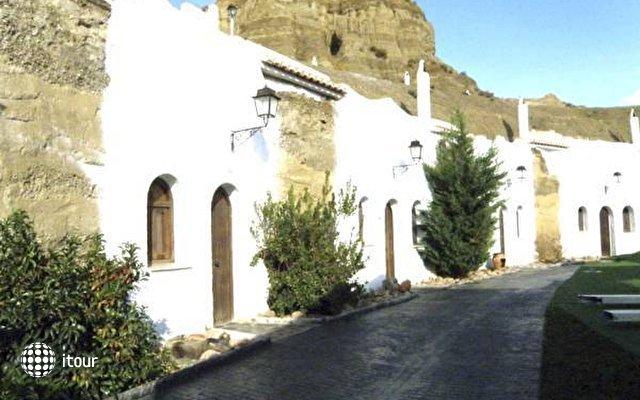 Cuevas Abuelo Ventura 9
