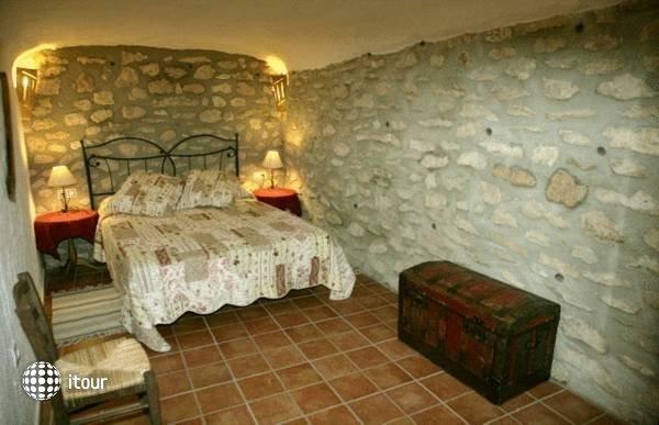 Casas Cueva El Mirador De Galera 1