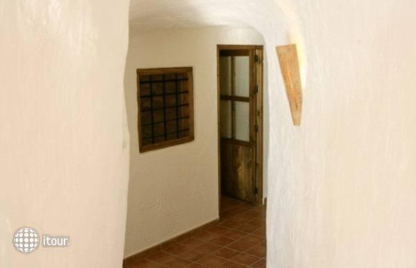Casas Cueva El Mirador De Galera 5
