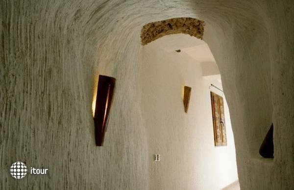 Casas Cueva El Mirador De Galera 9