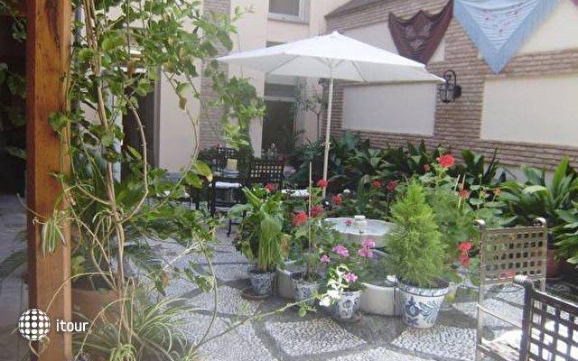 Hotel Abadia 1